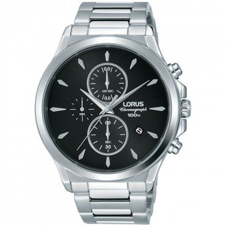 Zegarek Męski Lorus kolekcja Classic RM395EX9