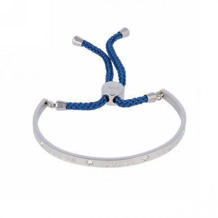 Biżuteria Guess damska bransoletki UBS80070
