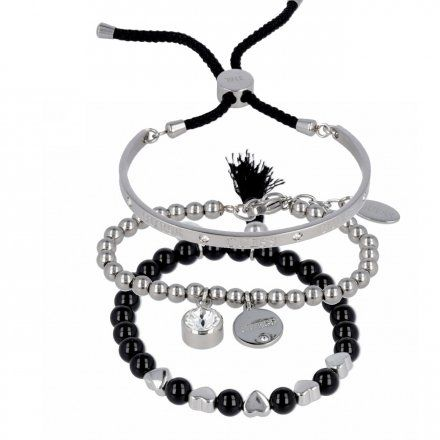Biżuteria Guess damska bransoletki UBS80071