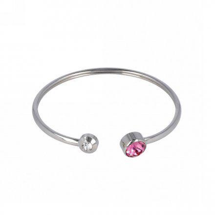 Biżuteria Guess damska bransoletki UBS80065