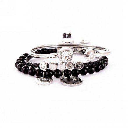 Biżuteria Guess damska bransoletki UBS80064