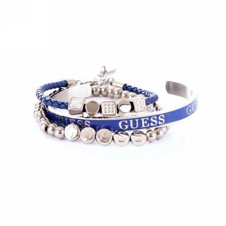 Biżuteria Guess damska bransoletki UBS80059