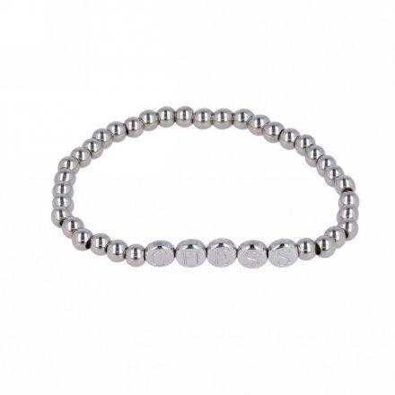 Biżuteria Guess damska bransoletki UBS80057