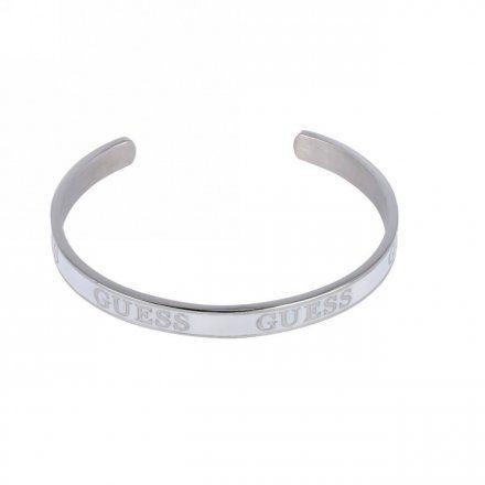 Biżuteria Guess damska bransoletki UBS80055