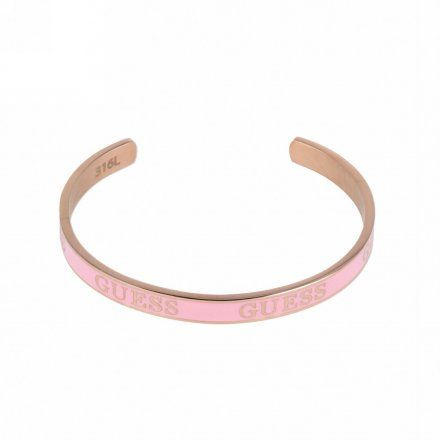 Biżuteria Guess damska bransoletki UBS80053