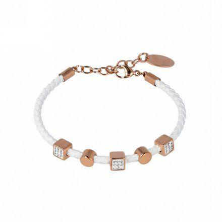 Biżuteria Guess damska bransoletki UBS80052