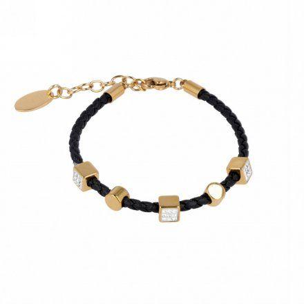 Biżuteria Guess damska bransoletki UBS80051