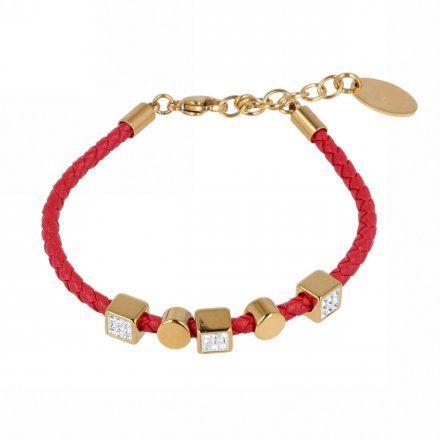 Biżuteria Guess damska bransoletki UBS80050