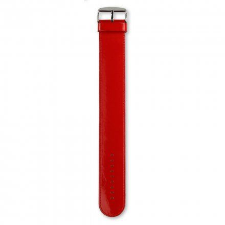 Pasek S.T.A.M.P.S. Glossy Red 100135 1700