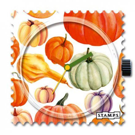 Zegarek S.T.A.M.P.S. Pumpkin 105537
