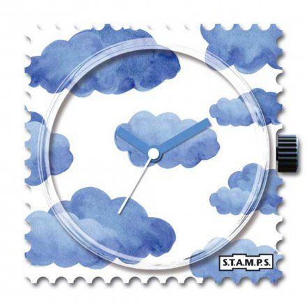 Zegarek S.T.A.M.P.S. Blue Clouds 105538