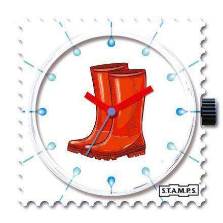 Zegarek S.T.A.M.P.S. Rubberboots 105540