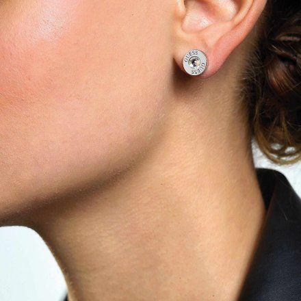Biżuteria Guess damska kolczyki UBS29420