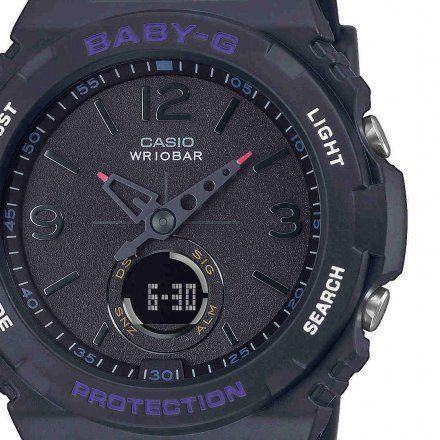 Zegarek Casio BGA-260-1AER Baby-G BGA 260 1A