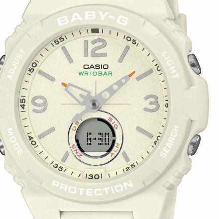 Zegarek Casio BGA-260-7AER Baby-G BGA 260 7A