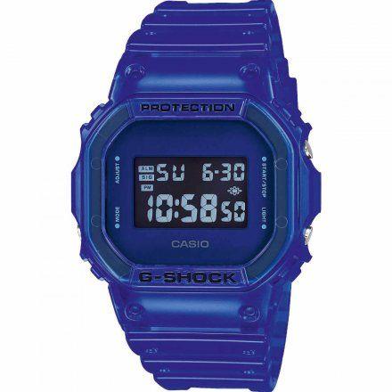 Zegarek Casio DW-5600SB-2ER G-Shock DW 5600SB 2