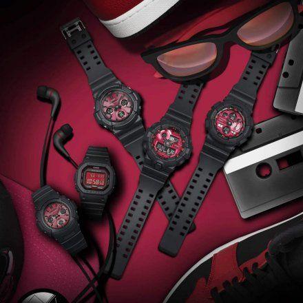 Zegarek Casio GAW-100AR-1AER G-Shock GAW 100AR 1A