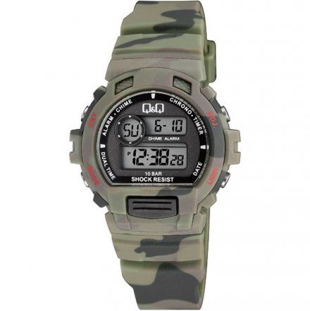 Zegarek męski Q&Q M153-008