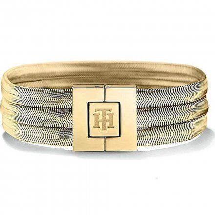 Biżuteria Tommy Hilfiger - Bransoletka 2700976