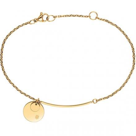 Biżuteria Tommy Hilfiger - Bransoleta 2780260