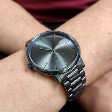 AX2702 Armani Exchange Cayde zegarek AX z bransoletą