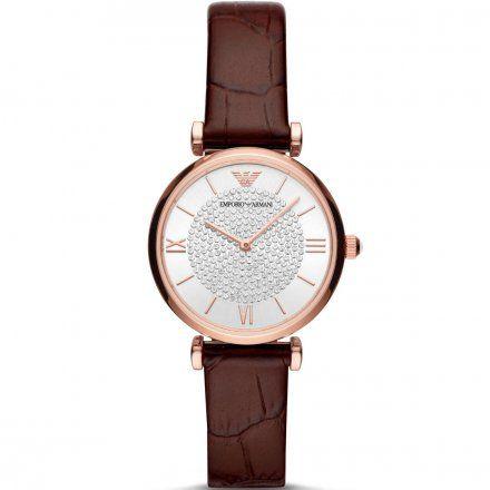 Zegarek Emporio Armani AR11269 Gianni T-Bar