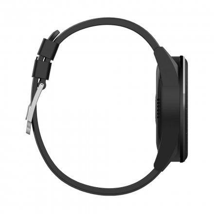 Smartwatch męski Rubicon RNCE41BIBX01AX Rozmowy Aparat GPS