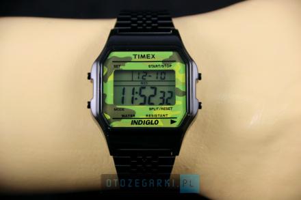 TW2P67100 Zegarek Timex