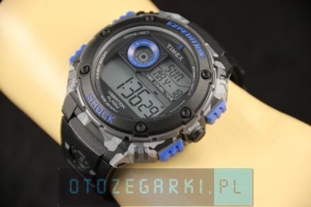 TW4B00300 Zegarek Timex Expedition Vibe Shock