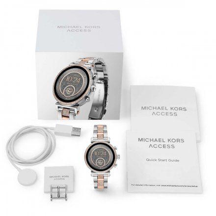 Smartwatch Michael Kors MKT5064 Sofie 2.0