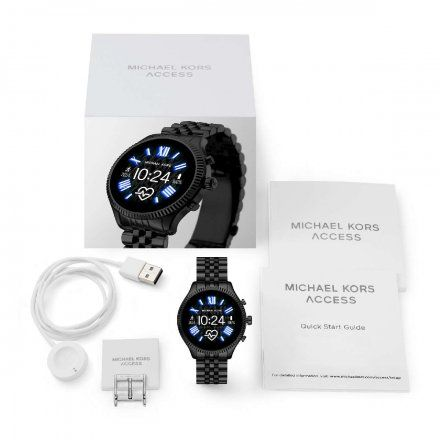 Smartwatch Michael Kors MKT5096 LEXINGTON Zegarek MK Access 5 GEN