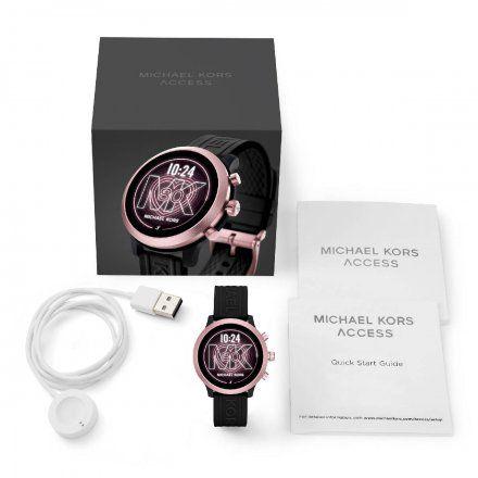 Smartwatch Michael Kors MKT5111 MKGO Zegarek MK Access
