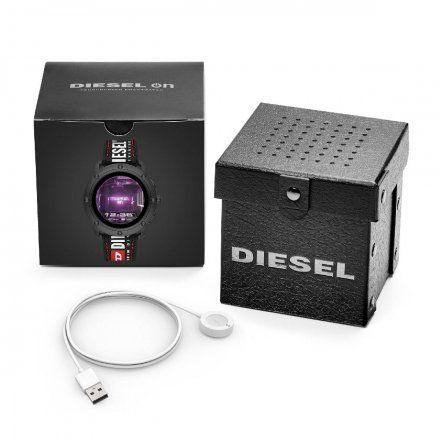 Smartwatch Diesel DZT2022 Zegarek Diesel On Axial