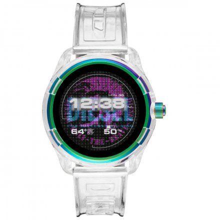 Smartwatch Diesel DZT2021 Zegarek Diesel On Fadelite 4 GEN