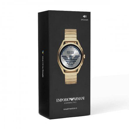 Emporio Armani Connected ART5027 Smartwatch EA Matteo 2.0