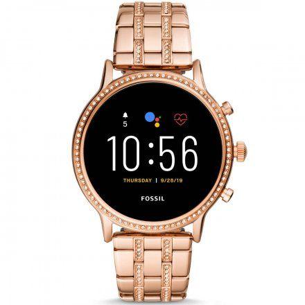 Smartwatch Fossil 5 generacja FTW6035 Julianna HR