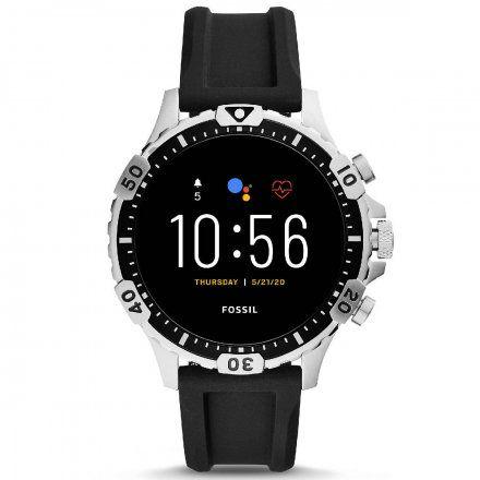 Smartwatch Fossil 5 generacja FTW4041 Garrett HR