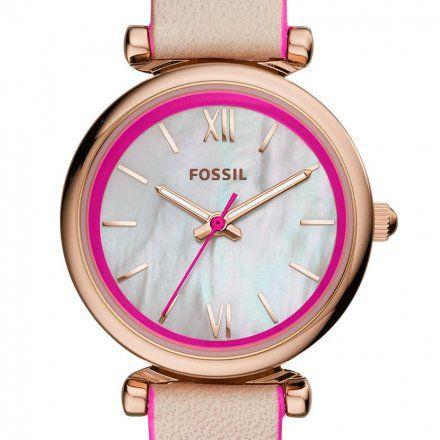 Fossil ES4833 Carlie - Zegarek Damski