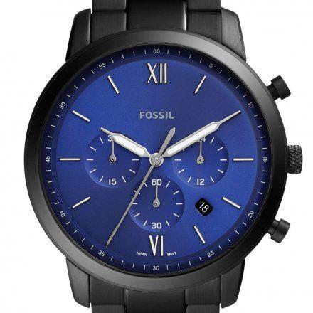 Fossil FS5698 Neutra - Zegarek Męski