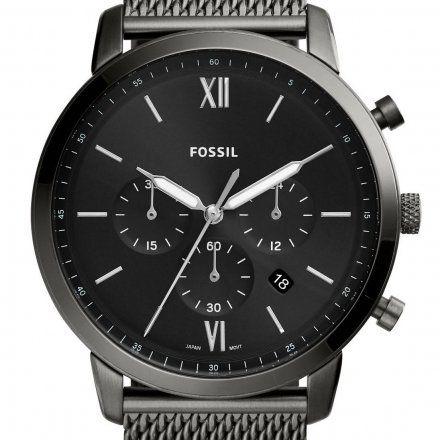 Fossil FS5699 Neutra - Zegarek Męski