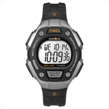TW5K89200 Zegarek Timex Ironman Triathlon 30 Lap