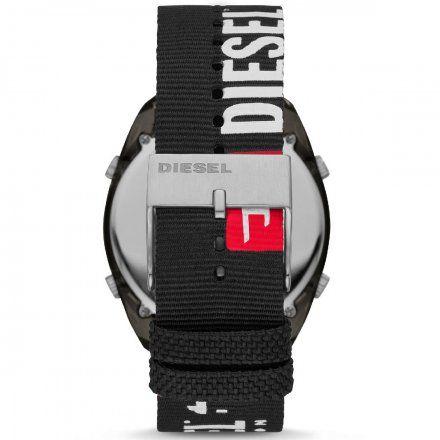 Diesel DZ1914 Zegarek Męski Kolekcja Crusher