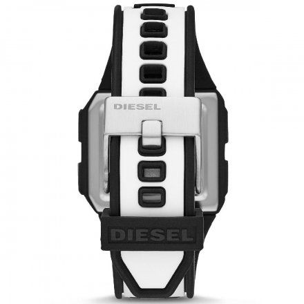Diesel DZ1922 Zegarek Męski Kolekcja Chopped
