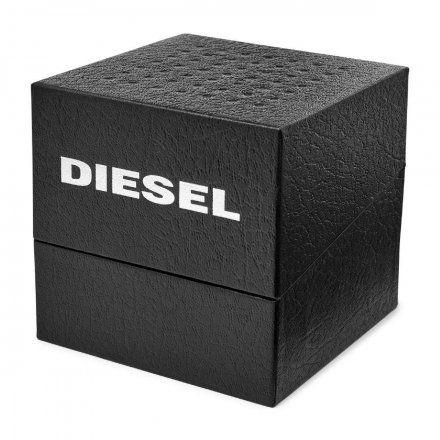 Komplet Diesel DZ1924 Zegarek Męski Na Pasku Z Kolekcji MS9 z bransoletką