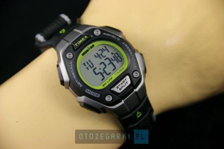 TW5K89800 Zegarek Timex Ironman 30Lap