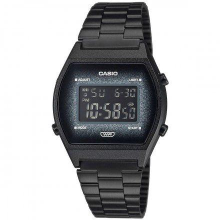 Zegarek Casio B640WBG-1BEF VINTAGE B640WBG 1B
