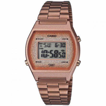 Zegarek Casio B640WCG-5EF VINTAGE B640WCG 5