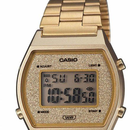 Zegarek Casio B640WGG-9EF VINTAGE B640WGG 9