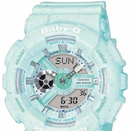 Zegarek Casio BA-110PI-2AER Baby-G BA 110PI 2A