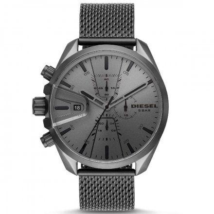 Diesel DZ4528 Zegarek Męski Na Bransoletce Z Kolekcji MS9 Chrono
